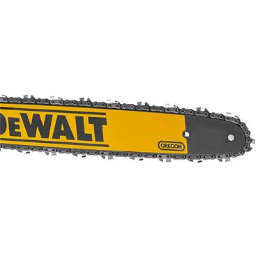 DeWALT 400mm Oregon Chainsaw Bar and Chain