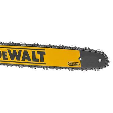 DeWALT 460mm Oregon Chainsaw Chain and Bar