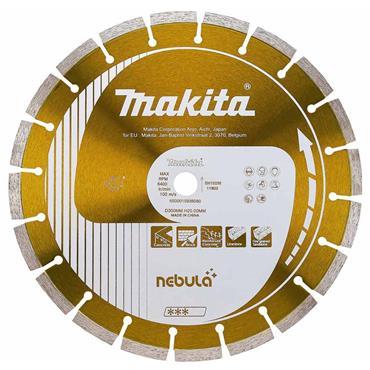 Makita 125 x 22.23mm Nebula Diamond Blade - B-53992