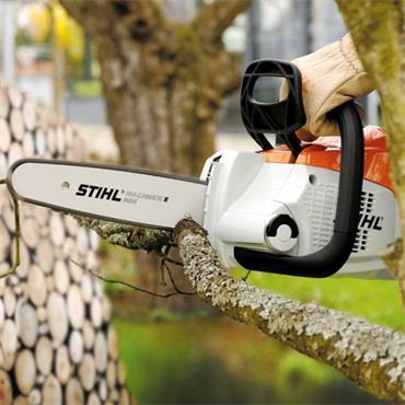 Stihl MSA160CBQ-12 36 Volt Cordless Chainsaw Body Only