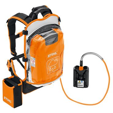 Stihl AR 1000 36 Volt Lithium-Ion Backpack Battery, 1 x 16.6Ah Batteries