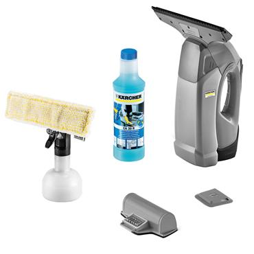 Karcher WVP 10 220-240 Volt Window and Surface Vacuum Cleaner