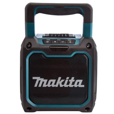 Makita DMR200 18 Volt Bluetooth Speaker Body Only