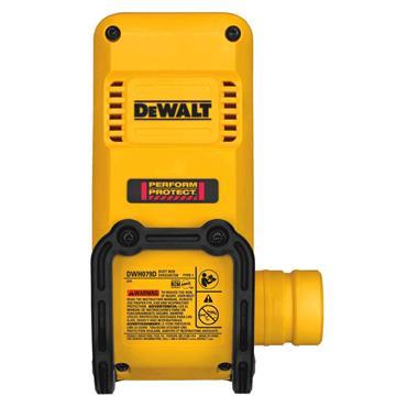 DeWALT DWH079D-XJ SDS Plus Rotary Hammer Dust Box Evacuator