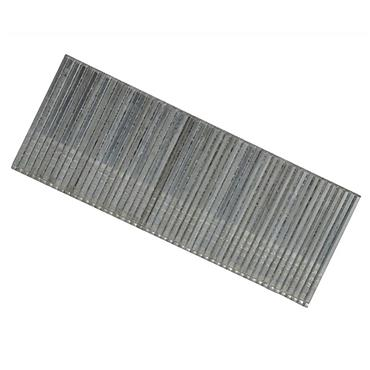 Bostitch SB16 1.6mm Galvanised Straight Finish Nails