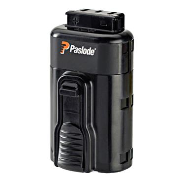 Paslode 018880 7.4 Volt Lithium-Ion Battery Pack, 1 x 2.1Ah Batteries