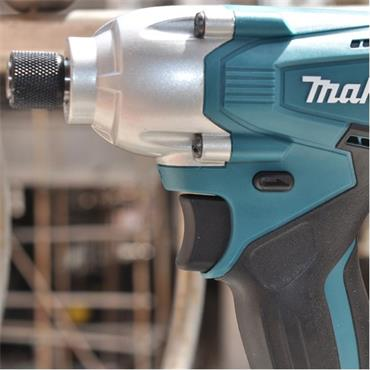 Makita TD127DZ 18 Volt G-Series Impact Driver Body Only