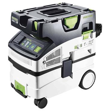 Festool CTL MIDI I GB Bluetooth Class L Mobile Dust Extractor