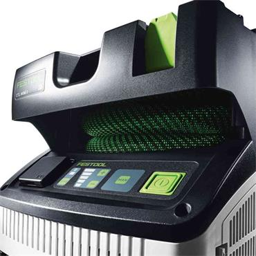 Festool CTL MINI I GB Cleantec Class L Mobile Dust Extractor