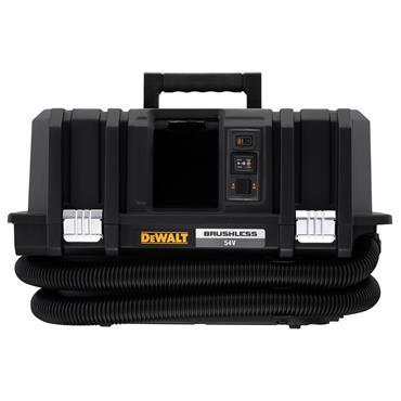 DeWALT DCV586MN-XJ 54 Volt Flexvolt M-Class Dust Extractor Kit Body Only