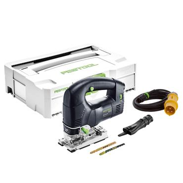 Festool PSB 300 EQ-Plus GB TRION 720 Watt Pendulum Jigsaw