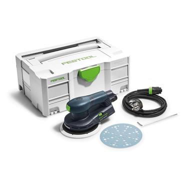 Festool ETS EC 150/5 EQ-Plus GB 400W Eccentric Sander