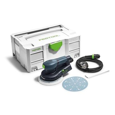 Festool ETS EC 150/3 EQ-Plus GB 400 Watt Eccentric Sander