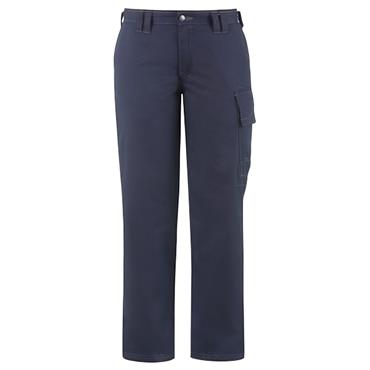 Snickers 3713 Service Line Ladies Trousers - Navy