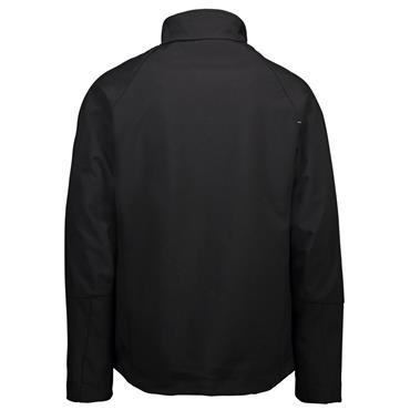 Tranemo 0868 Functional Softshell Jacket - Black