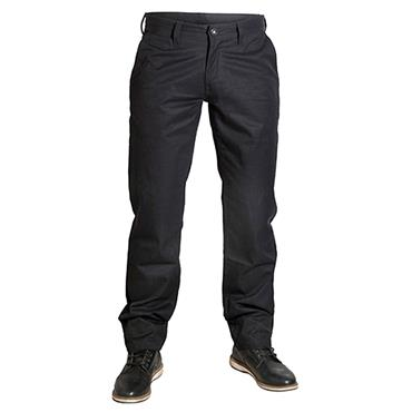 Snickers P13 Chinos Dunderdon Trouser - Black