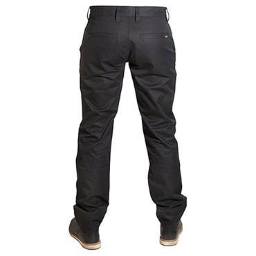 Dunderdon P13 Chinos Dunderdon Trouser - Black
