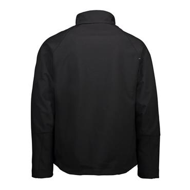 CITEC ID0868 Functional Softshell Jacket - Black
