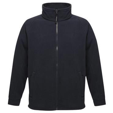 Regatta TRF532 Thor III Interavtive Fleece Jacket - Dark Navy