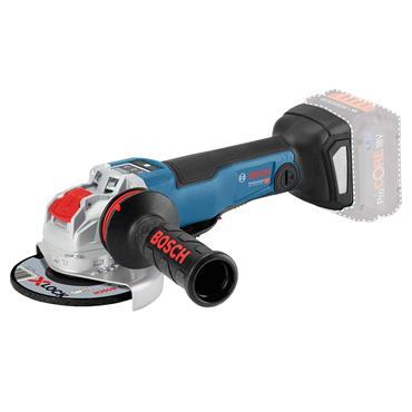 Bosch GWX 18 V-15 SC 18 Volt Brushless Angle Grinder Body Only