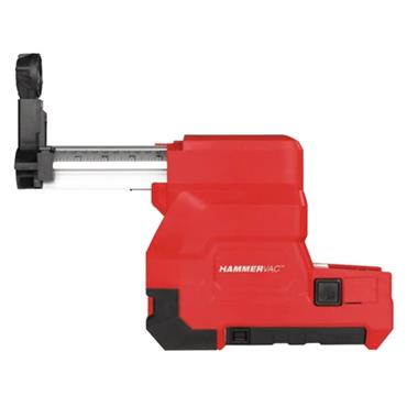 Milwaukee 4933446810 Fuel SDS-Plus Hammer Dust Extractor