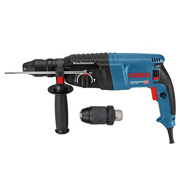 Bosch GBH 2-26 F 830 Watt Professional SDS Plus Rotary Hammer Drill