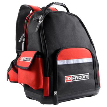 Facom BS.L30PB Fabric Soft Tool Backpack