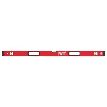 "Milwaukee MLBX48 48"" Redstick Aluminium Box Level"