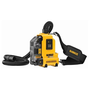 DeWALT DWH161N 18 Volt Brushless Universal Dust Extractor Body Only