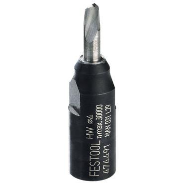 Festool Domino Router Cutter Bits for HW-DF500 Joiner