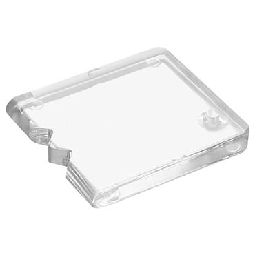 Festool 490120 5 Piece Clear Replacement Splinter Guard