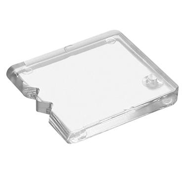 Festool 490121 20 Piece Clear Replacement Splinter Guard