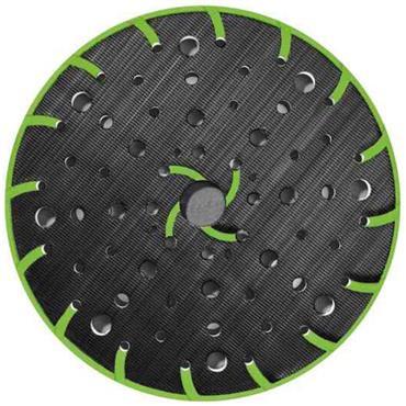 202458 Sanding pad FUSION-TEC ST-STF D150/MJ2-M8-W-HT