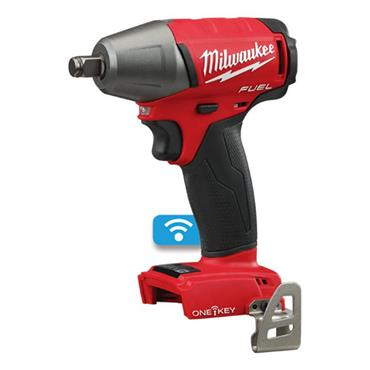 "MILWAUKEE M18 ONEIWF12-502X 18 Volt 1/2"" Impact Wrench Body Only"