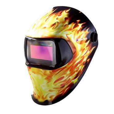 3M Speedglas 100 Welding Helmet - Blaze
