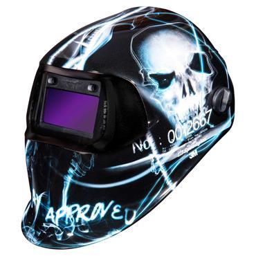 3M 752220 Speedglas 100 Xterminator Welding Helmet