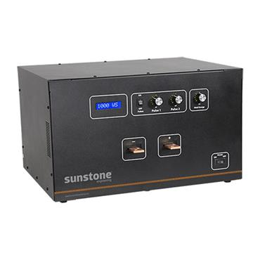 Sunstone CD1000DP Dual Pulse Capacitive Discharge Welder