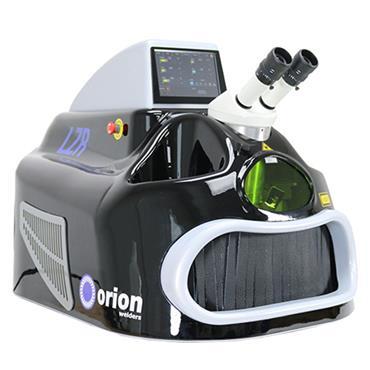 Sunstone LZR60 Precision LZR Laser Welder