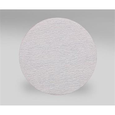 3M 268L 80 Grit Micron Coated Alum Oxide Disc 4.75mm Dia. Case of 500