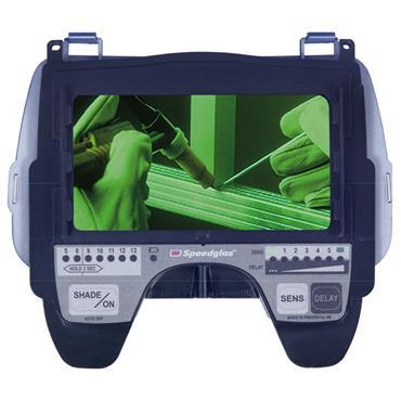 3M 500015 Speedglas Auto-Darkening Filter 9100X
