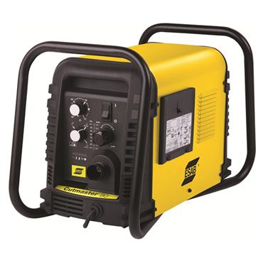 ESAB Cutmaster 80 Handheld Plasma Cutter