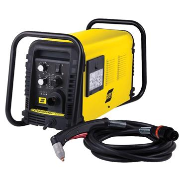 ESAB Cutmaster 120 Handheld Plasma Cutter