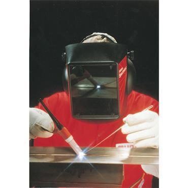 Murex 290816R120 1.6mm Saffire Aluminium Silicon Rods