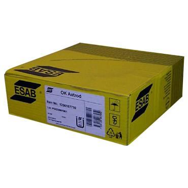 Esab 1804129870 1.2mm OK Autrod 4043 Mig Wire with 70kg Reel