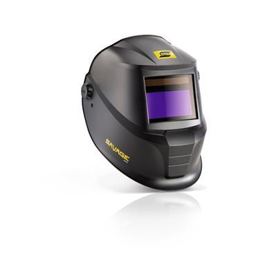 ESAB Savage A40 Professional Automatic Welding Helmet