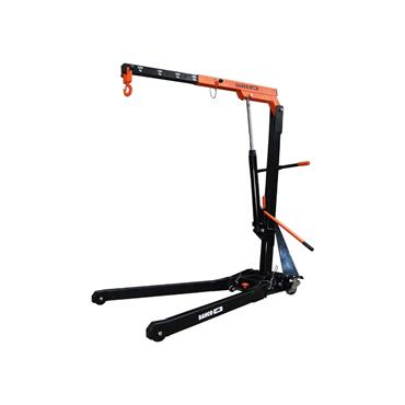 Bahco 2T SABH6FC2000 Foldable Crane