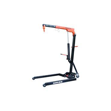 Bahco BH6PC600 Foldable Europallet Crane