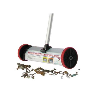 Eclipse Magnetic MSW620  Telescopic Handle Magnetic Sweeper