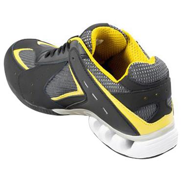 Lavoro Run S1P Yellow Ladies Safety Trainers