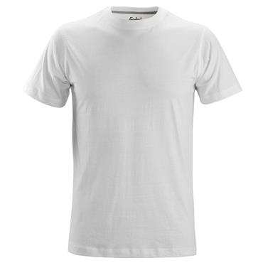 Snickers 2502 Classic Painter's T-Shirt - White